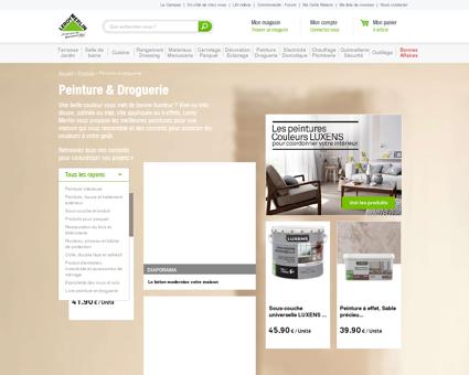comparateur de services peintures sur le territoire de la. Black Bedroom Furniture Sets. Home Design Ideas